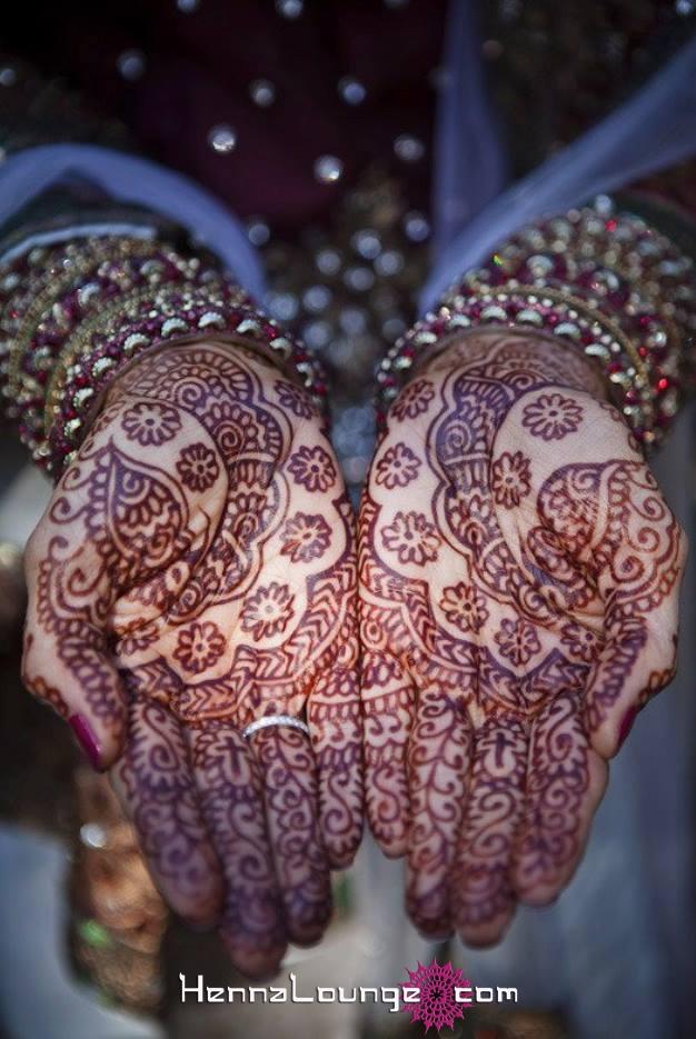 bridal henna henna lounge