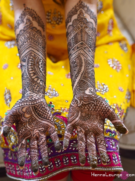 organic rajasthani henna