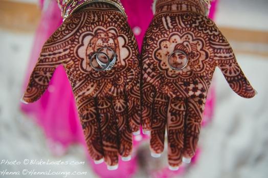 dulha dulhan mehndi photo by http://www.blakeloates.com